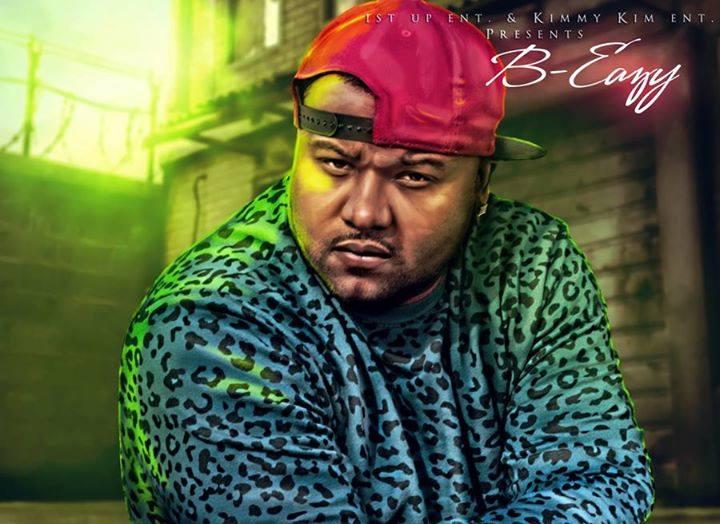 B-Eazy SC Rapper, Conway, SC