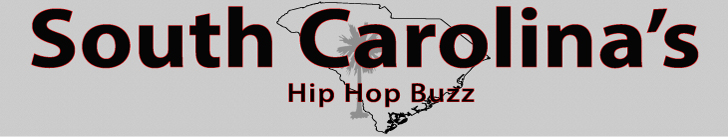 south carolina's hip hop banner